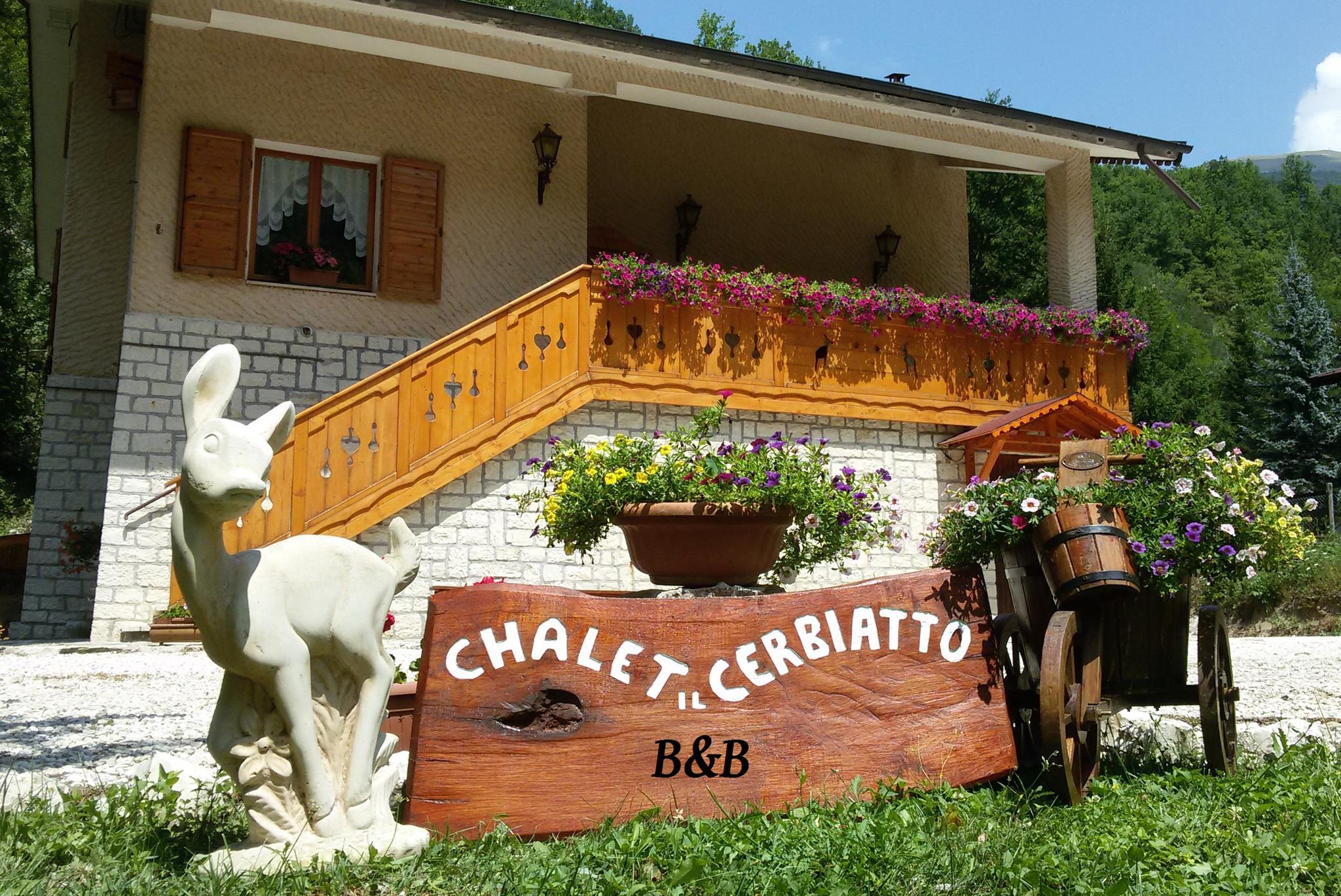 Chalet-il-Cerbiatto