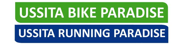 Bike & Running Paradise
